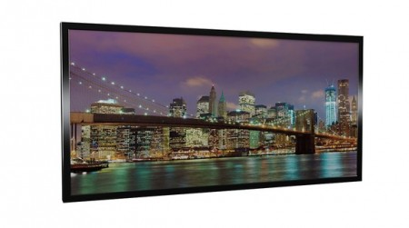 PANELOVN I GLASS MED MOTIV - BROOKLYN BRIDGE 600W